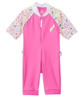 Platypus Australia Girls Candy One Piece Sunsuit (7yrs-8yrs)