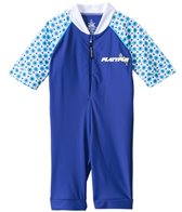 Platypus Australia Boys Marine One Piece Sunsuit (7yrs-8yrs)