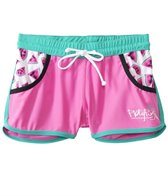 Platypus Australia Girls Watermelon Boardshort (7yrs-14yrs)