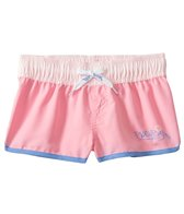 Platypus Australia Girls Fairy Gloss Boardshort (3T-6yrs)