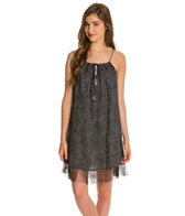 Roxy Border Line Dress
