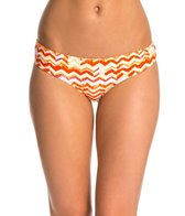 Roxy Sun Sand Salt Mini Bikini Bottom