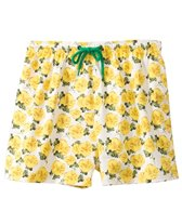 Quid & Buck Yellow Garden Resort Short