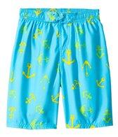 Sunshine Zone Boys' Sailor Anchor Boardshort (4yrs-7yrs)