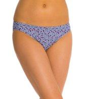 Helen Jon Costa Azul Classic Hipster Bikini Bottom
