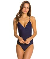 Helen Jon Essential Tie Back One Piece
