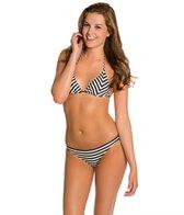 Rusty Samba Triangle Bikini Top Set