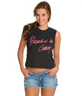 Rusty Lovers Muscle Tee