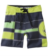 Volcom Boys' Big Mon Boardshort (4yrs-7X)