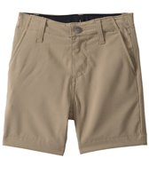 Volcom Boys' Surf N Turf Frickin V4S Chino Short (4yrs-7X)