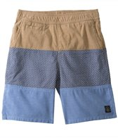 Volcom Boys' Threezy Short (8yrs-20yrs)