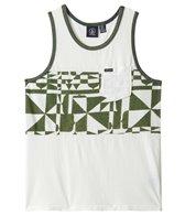 Volcom Boys' Grizzle Knit Tank (8yrs-20yrs)