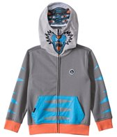 Volcom Boys' Wilf Life Full Zip Up Hoodie (4yrs-7X)