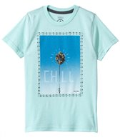 Volcom Boys' Chill S/S Tee (4yrs-7X)