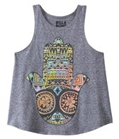 Billabong Girls' Hamsa Mama Swing Tank (7yrs-14yrs)