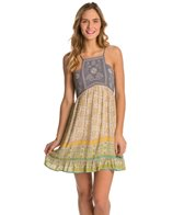 O'Neill Anna Sui Love Birds Dress