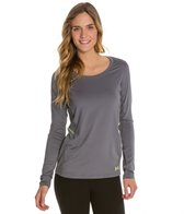 Under Armour Women's ArmourVent Moxey L/S Shirt