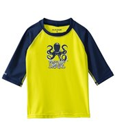 Dakine Toddler Boys' 3/4 Sleeve Rashguard (2T-4T)