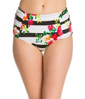 Jantzen Harbour Beauty Vintage High Waist Bottom