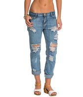 One Teaspoon Cobian Awesome Baggies Boyfriend Jeans