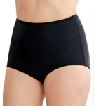 Topanga Plus Size Conservative Brief