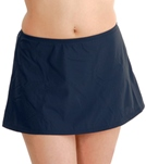 Topanga Plus Size Skirted Bottom