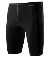 Dolfin Competition LTF Solid Mens Jammer