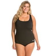 Speedo Endurance Moderate Ultraback Plus One Piece