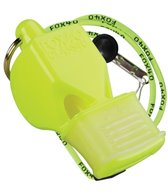 Fox40 Classic SMG Safety Whistle Plus Lanyard
