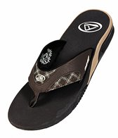 Reef Guys' Fanning Prints Sandal