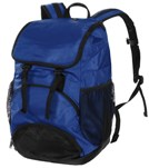 Sporti Large Performance Backpack II - Navy