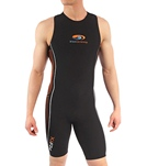 Blueseventy Men's PZ3TX Tri Suit Swimskin