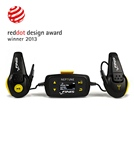 FINIS Neptune 4GB MP3 Player