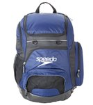 Speedo Large 35L Teamster Backpack - Imperial Blue/Black - One Size