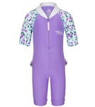 Platypus Girls' Rose 1PC Sunsuit (2-8)
