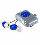 Fitness Technologies UwaterG5 4GB Waterproof MP3 Player (2014 Model)