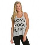 Funky Yoga Love Yoga Life