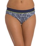 Jag Caribbean Breeze Retro Bikini Bottom