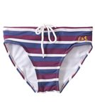 Quid & Buck Stripe Active Brief